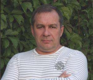 Руководитель Школы мастеров колодников